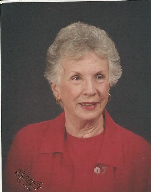 Dr. Betty Waldrop